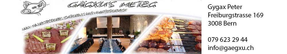 Gägxu's Metzg