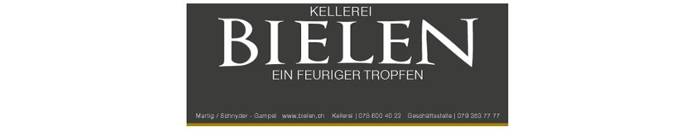 Rebgut & Kellerei BIELEN