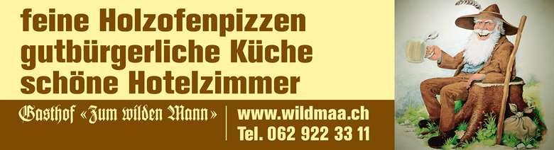 Gasthof «Zum Wilden Mann»