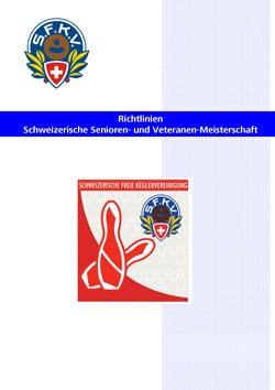 CH Senioren- und Veteranen-Meisterschaft