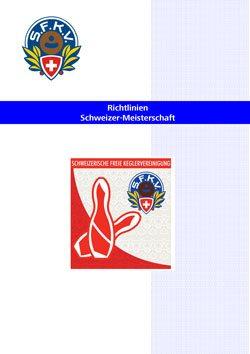 Schweizermeisterschaft