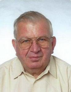 """Josef """"Sepp"""" Schurtenberger"""